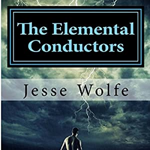 The Elemental Conductors Audiobook