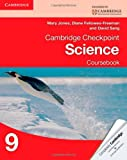 Cambridge Checkpoint Science Coursebook 9 (Cambridge International Examinations)