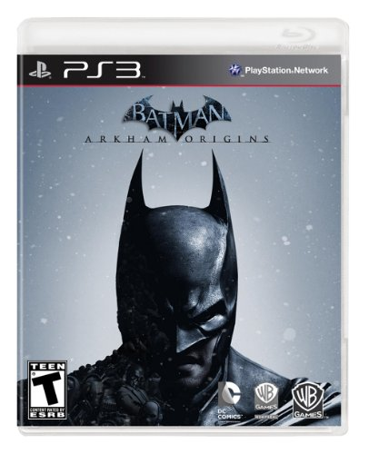 Batman: Arkham Origins countdown