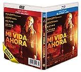 Mi Vida Ahora (DVD + BD) [Blu-ray]