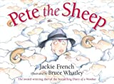 Pete the Sheep