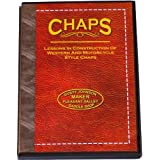 Chaps: Lessons in Construction of Western & Motorcycle Style Chaps (DVD)by Pleasant Valley Saddle...