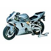 1/12 オートバイ No.74 1/12 ヤマハ YZF-R1 タイラレーシング 14074