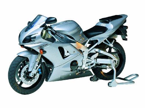 Tamiya Bike Kit 1:12 14074 Yamaha Yzf-r1 Taira Racing (Tamiya 1 12 Scale compare prices)