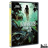 echange, troc Humanoids from the Deep [Import USA Zone 1]