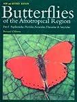 Butterflies of the Afrotropical Regio...