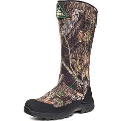 Buy Rocky Mens ProLight 16 Snakeproof Boot 1580 by Rocky