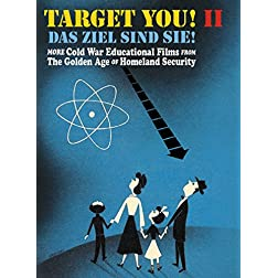 Target You! II