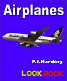 img - for Airplanes (Look Book) book / textbook / text book