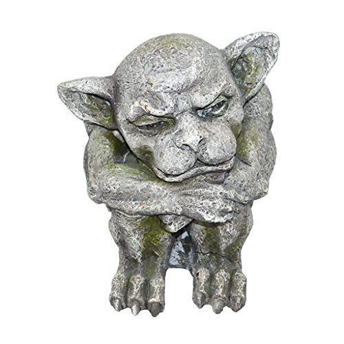 Design Toscano Ashes The Gothic Gargoyle Statue