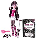 Monster High - N5946 - Poupée - Draculaura