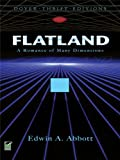 Image of Flatland: A Romance of Many Dimensions (Dover Thrift Editions)