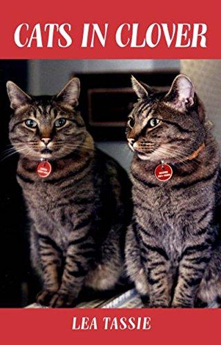 Cats in Clover (Adriana Island Book 1)