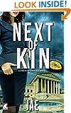Next of Kin: A Romantic Suspense Novel (Portland Police Bureau Series Book 2)