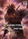 HABITANT DE L'INFINI (L') T.21