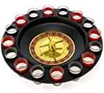 Shot Glass Roulette - Drinking Game S...