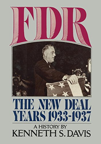 fdr new deal essays Read this essay on fdr: the new deal come browse our large digital warehouse of free sample essays get the knowledge you need in order to pass your classes and more.