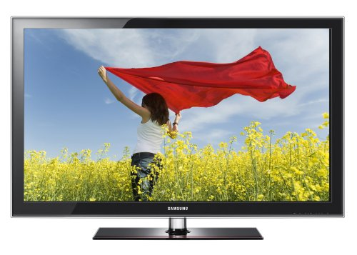 Black Friday Samsung LN46C630 46-Inch 1080p 120 Hz LCD HDTV (Black) Deals