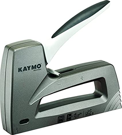 Kaymo PRO 5014 50 Series Staples Hammer Tacker