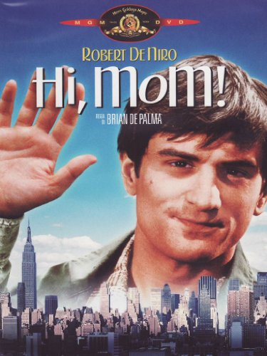 Hi, mom! [IT Import]