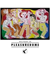 Welcome To The Pleasuredome (25th Anniversary Deluxe Edition)