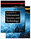 img - for Encyclopedia of Information Systems and Technology - Two Volume Set book / textbook / text book