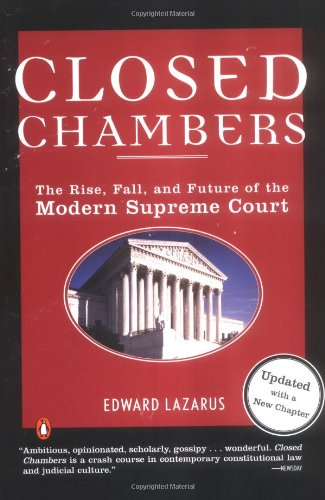 Closed Chambers: The Rise, Fall, and Future of the Modern...