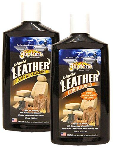 Gliptone Leather Care Combination Kit (Gliptone Leather Cleaner compare prices)