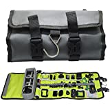 MagiDeal Magideal Waterproof Protective Camera Pouch Bag Case For Gopro Hero/SJCAM/H9/Xiaomi Yi Cameras