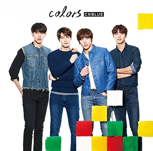 colors(初回限定盤A)(DVD付き)