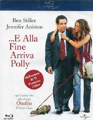 ... E alla fine arriva Polly [Blu-ray] [IT Import]