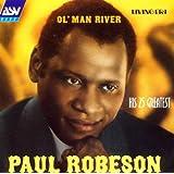 Ol Man River: His 25 Greatest