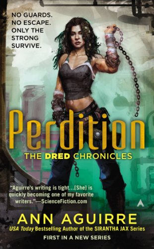 Image of Perdition (The Dred Chronicles)
