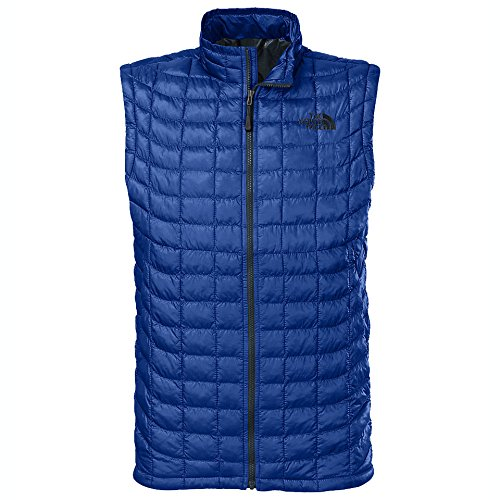 The North Face Men's 'ThermoBall' Packable PrimaLoft Vest, S