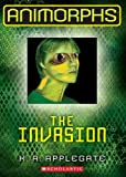 img - for Animorphs #1: The Invasion book / textbook / text book