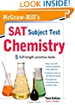 McGraw-Hill's SAT Subject Test Chemis...