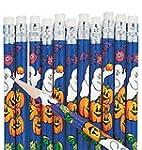 Pack of 12 - Halloween Ghost Pencils...