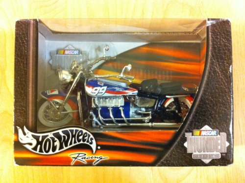 Hot Wheels Racing Nascar Thunder rides Sure Guard # 55717
