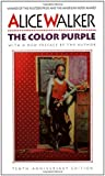 Image of The Color Purple: Tenth Anniversary Editon
