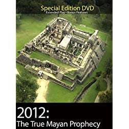 2012: The True Mayan Prophecy - Special Edition (Institutional Use)