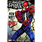 Spider-Man: New Ways to Dieby Dan Slott