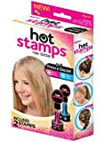 Hot Stamps Hair Designs