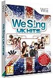 We Sing - UK Hits (Wii)