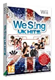 We Sing – UK Hits (Wii)
