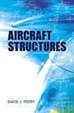 img - for Aircraft Structures (Dover Books on Aeronautical Engineering) book / textbook / text book