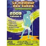 echange, troc Le Meilleur Des Tubes En Karaoké : 2009 Volume 4