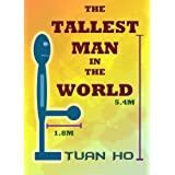 The Tallest Man In The World (Short Story)