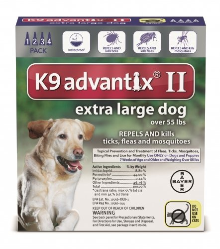 new-k9-advantix-ii-extra-large-xl-dog-4-pack-month-for-dogs-over-55lbs