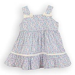 Cutesy Bows Dress(8903822301565)