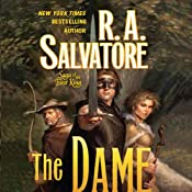 The Dame | [R. A. Salvatore]